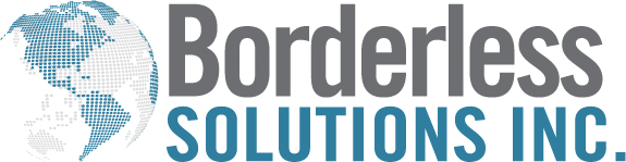 Borderless Solutions Inc.